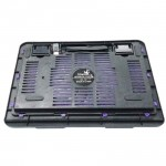 """Kingses KTL-119A High Performance Cooler Pad For 9""""-17"""" Notebook Fan"""