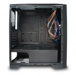 AVF Gaming Freak Dark Wiccan Tower Casing with Side Window (USB3.0)