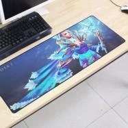 image of Dota2 DT54 -7-3 Gaming Mat Non-slip Anti Fray Stitching Mouse Pad