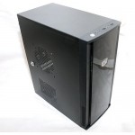 Official Cooler Master Lan Case Elite 240 PC Atx Casing RC-240-KKN2 Blue LED