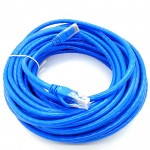 Zee-Cool 15M Cat6 Rj45 Networking Ethernet Cable Speeds up to 1000 Mbps
