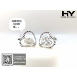 [HY Exclusive Series] S925 Sterling Silver 360° Rotating Abacus Necklace PH311