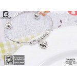 [Love Bijoux Sweetheart Series] Love Design Baby Bracelet BLB004