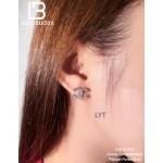 【Love Bijoux】Classic Chanel ear sets ELB013