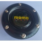 Momo Steering Wheel Hubcap Car Horn Button