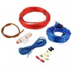 Zero Amplifier Installation Kit