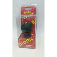 image of Black Stitch Leather Gear Shift Knob