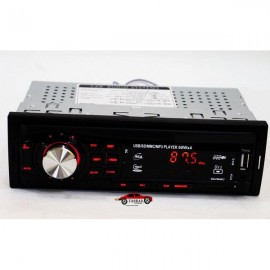 image of Xplod CDX-GT6306 Single Din USB/SD/MMC/MP3 Player
