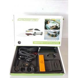 image of Crossfire Parking Assistance System  Smarter/Faster Safer