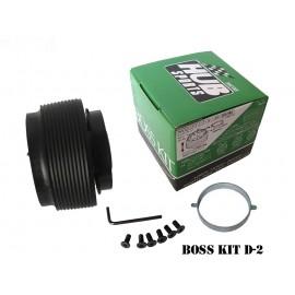 image of Wheel Hub Adapter Boss Kit D-2 Steering Wheel