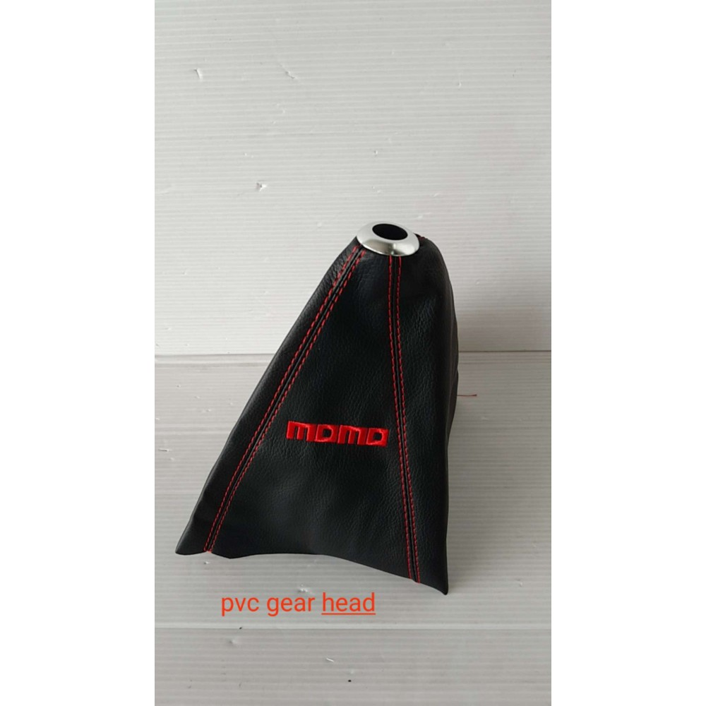Universal PVC Gear Head (Momo)