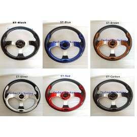 image of Universal Steering 8 Color Type (Momo Style)