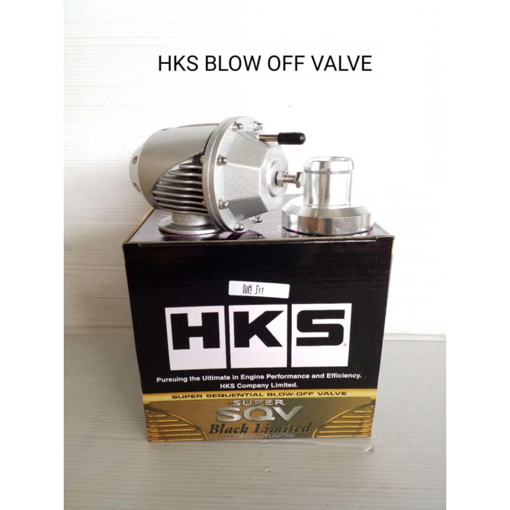 HKS Super SQV Blow off Valve