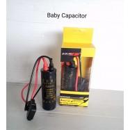 image of zero-33 generator entstorer Capacitor