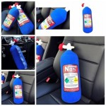 NOS NITROUS OXIDE PILLOW-SMALL [1 PCS]