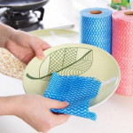 50pcs Disposable Cleaning Cloth