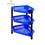 Storage Organizer Rack