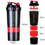 Sky Traveller Sports Shake Bottle
