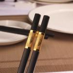 10 Pairs Modern Chopsticks
