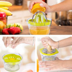 Manual Fruit Blender