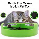 Kitten Moving Toy