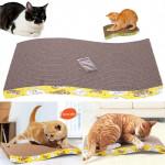 Cat Scratch Board
