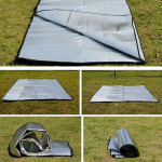 Ultralight Camping Mat(1205)
