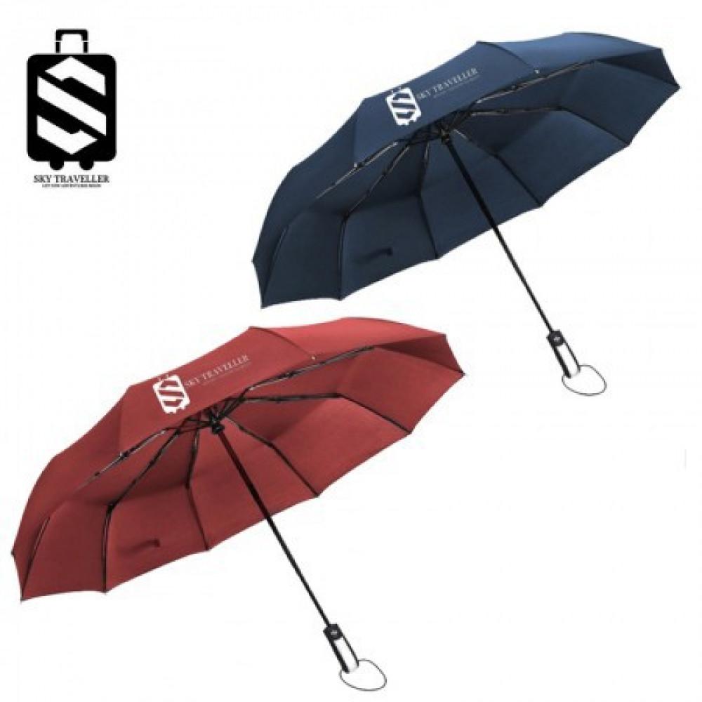 Automatic Folding Umbrella (1939)