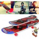 Nature baby Kids Skateboard (1049)
