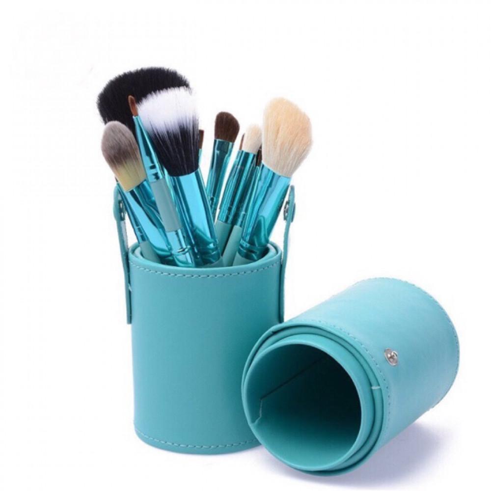 12 Pieces Brush Set