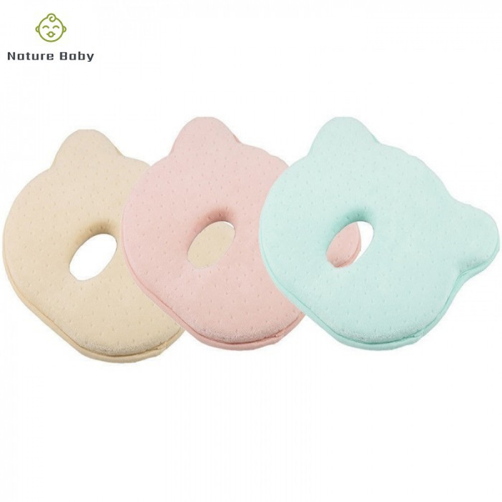 Baby Neck Support Pillow (3077)