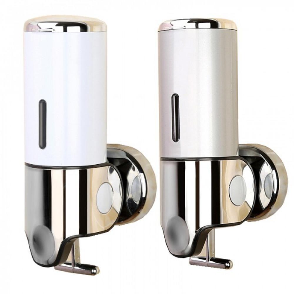 Shampoo Dispenser Box