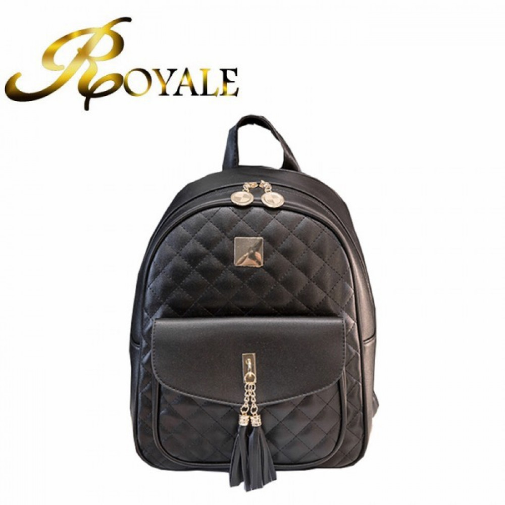 ROYALE Female Backpack (3110)