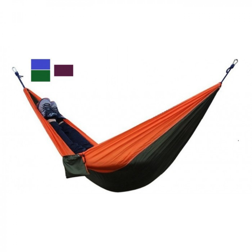 Double Travelling Camping Hammock