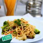 RM 50 Cash Voucher for A La Carte Menu