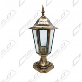 image of OUTDOOR PILLAR LIGHT