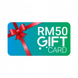 image of Gvado Gift Card Worth RM50