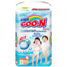 image of GOON Premium Pants L48
