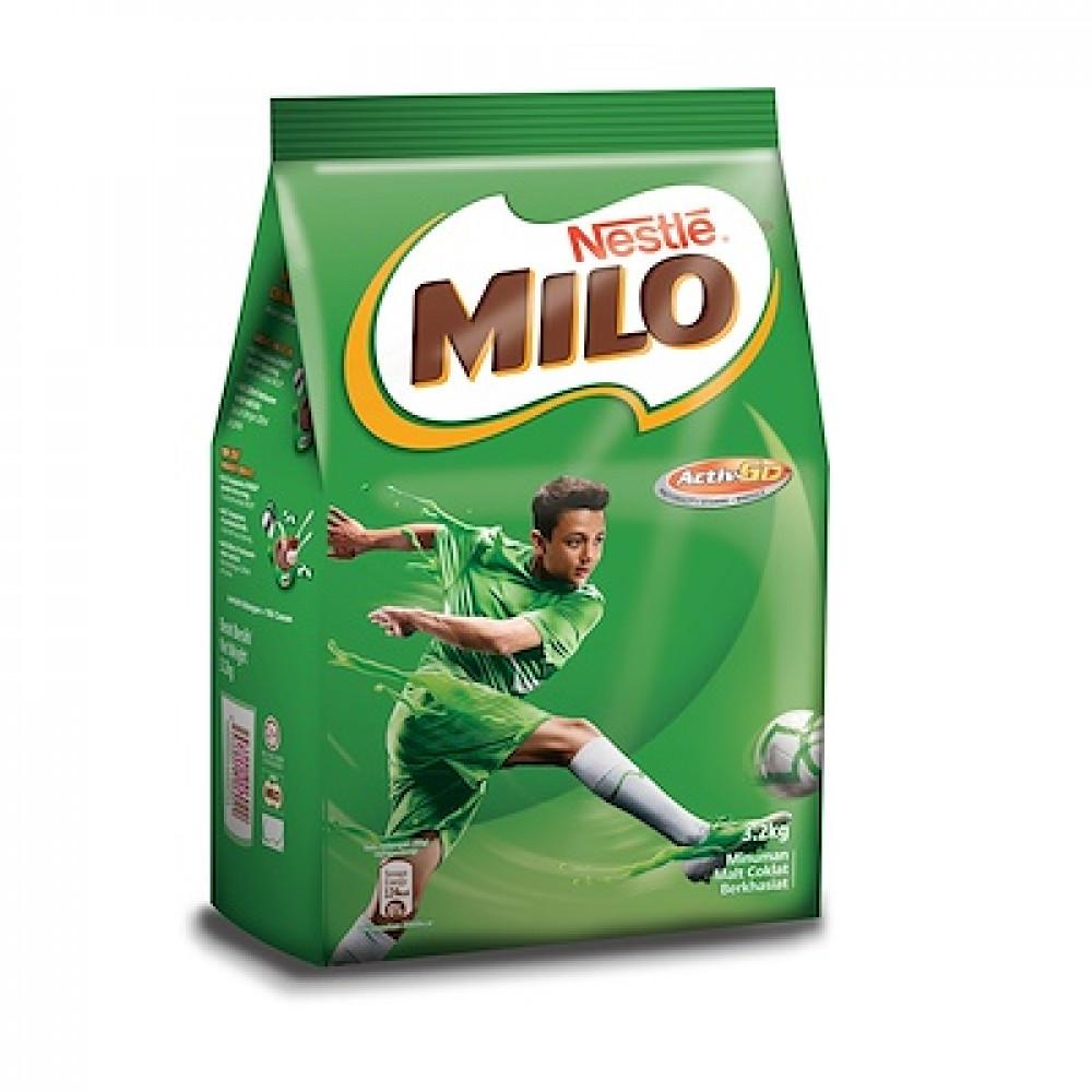 MILO ACTIV-GO 2kg