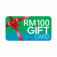 image of Gvado Gift Card Worth RM100