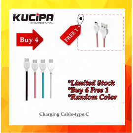 image of  {12.12}   Charging Cable-type C BUY 4 FREE 1
