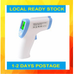 [Local Ready Stock] Contactless Infrared Thermometer (YY.03)