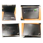 LENOVO E470 thinkpad( Black) (uSED)