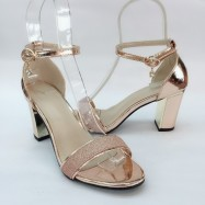 image of 10 CM BIG HIGH HEELS SANDALS SHOES