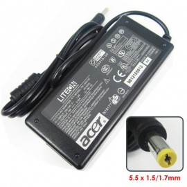 image of Acer Aspire 2020 2420 2430 2920 2920Z 2930 2930Z 3000 Adapter Charger