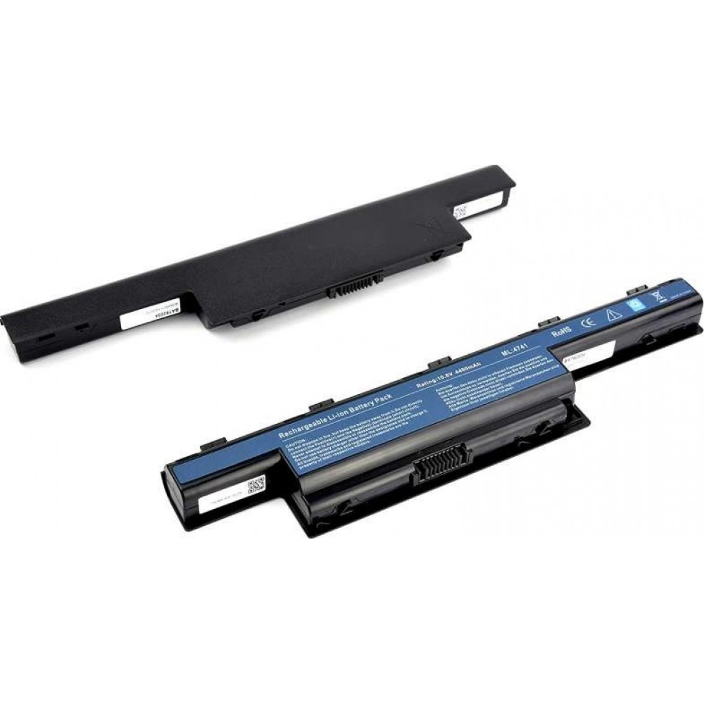 Acer Travelmate 5340 5340G 5742 5742G 5742Z 5742ZG Laptop Battery