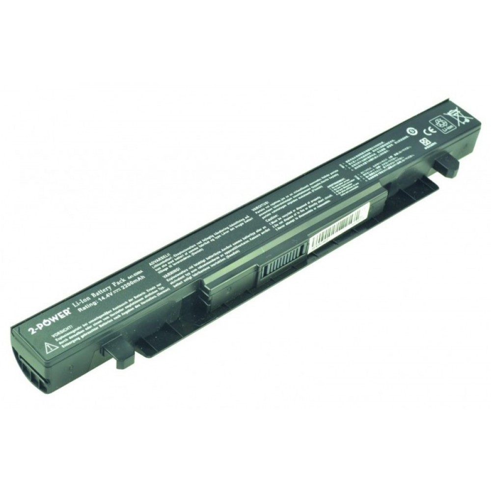 Asus R510V R510VB R510VC X450 X450C X450CA X450CC Laptop Battery