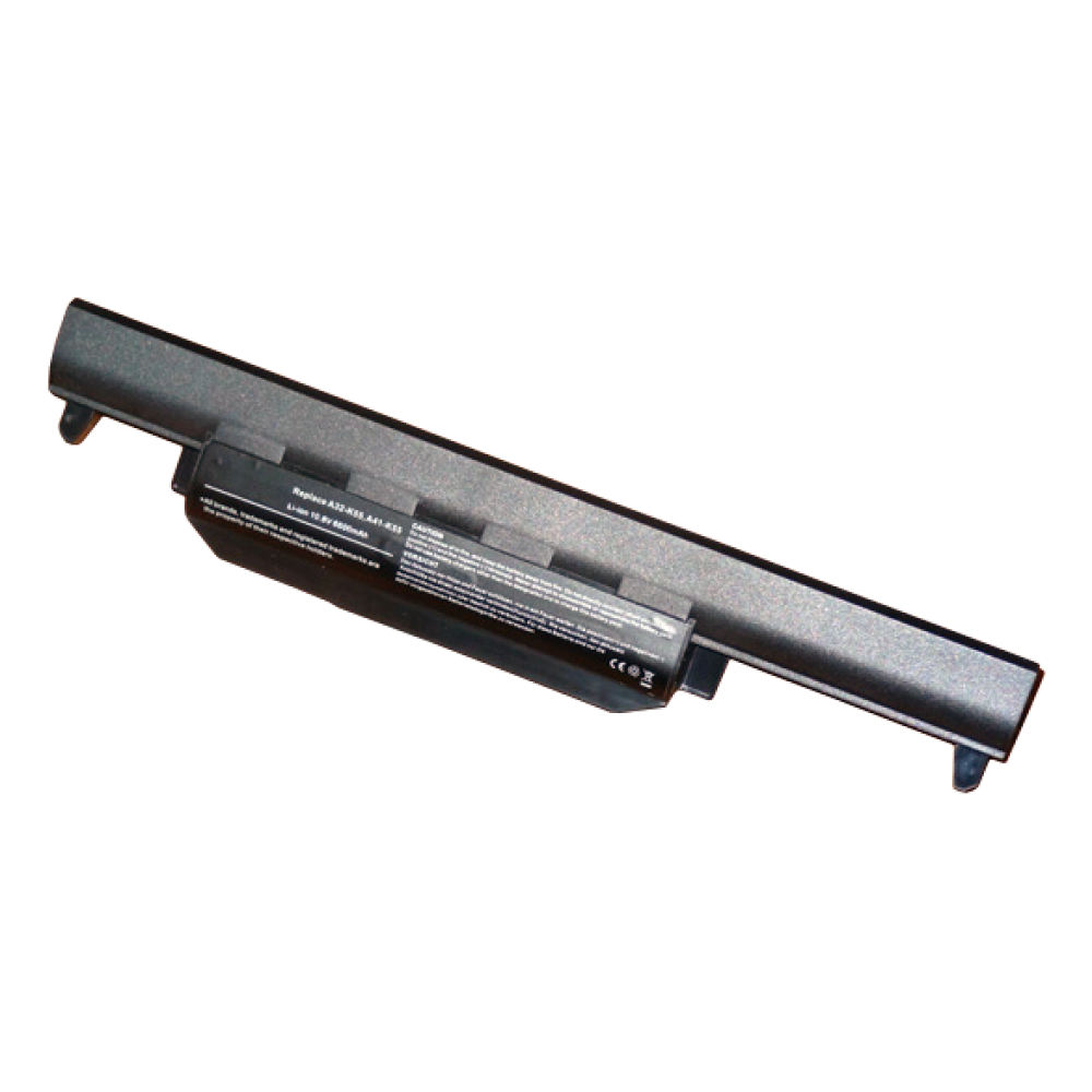 Asus K55VD K55VD-DS71 X55VD A75VM-TY085V K55VM-SX087V Battery