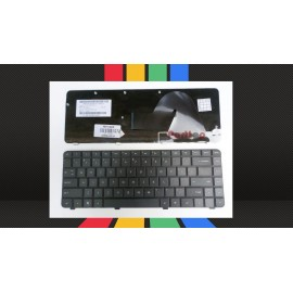 image of HP COMPAQ Presario G42-400 CQ42 CQ42-100 CQ42-200 Laptop Keyboard