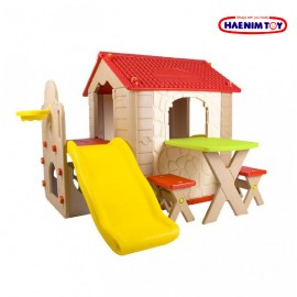 image of Haenim Fun Park Kids Play House
